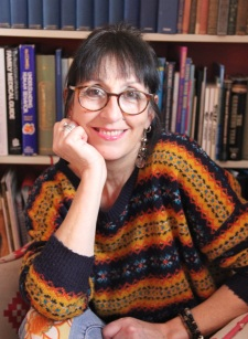 Angie Morgan for Egmont